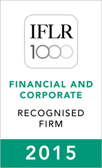 IFLR1000 (2015)