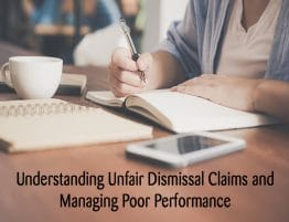 Unfair Dismissal – From Termination to Industrial Court Award